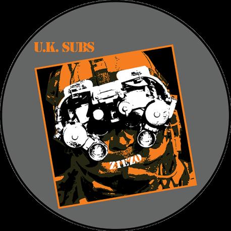 Ziezo picture disc LP (Limited edition)
