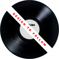 "EP Campaign 12"" (black vinyl test pressing)"