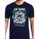 EP Campaign Exclusive Navy Blue T-Shirt