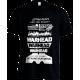 Warhead Black T-Shirt