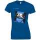 Another Kind Of Blues Women's T-shirt