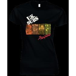 Stranglehold Women's T-shirt