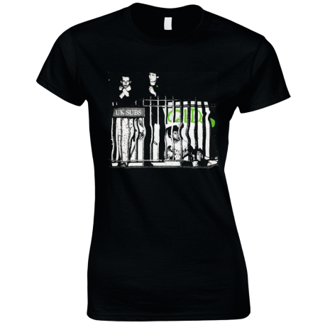 CID Women's T-shirt