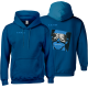 Another Kind Of Blues Hoodie