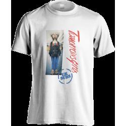 Tomorrows Girls T-Shirt
