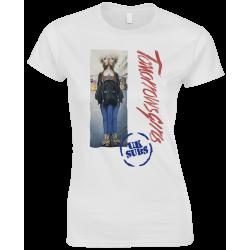 Tomorrows Girls Women's T-shirt