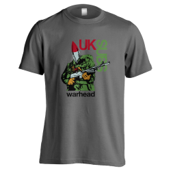 Warhead T-Shirt