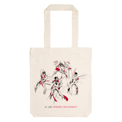 Diminished Responsibility Tote Bag