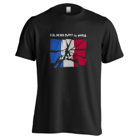 Party In Paris T-Shirt