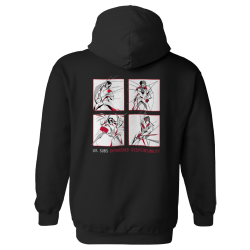 Diminished Responsibility Hoodie